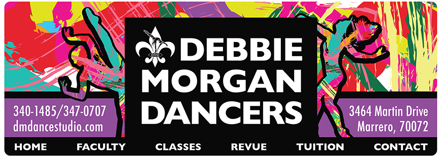 Debbie Morgan Dancers