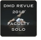 Faculty Solo 2010