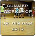 Jr. Hip Hop